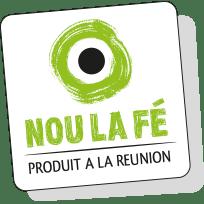 nou la fé produit à La Réunion