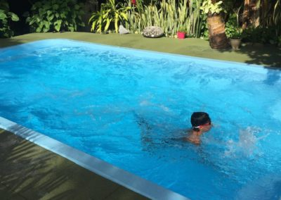 piscines enfants